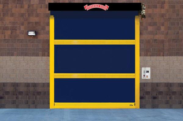 RapidFlex™ Fabric Doors®