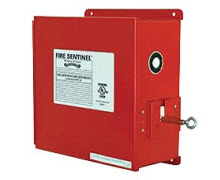 Fire Sentinel