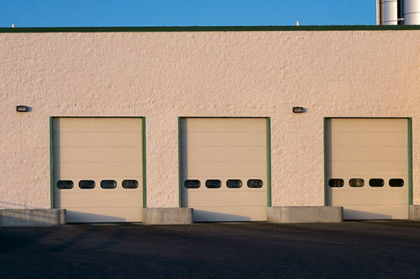 ​Therm​acore® Sectional Steel Doors