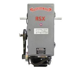 RSX Egress Operator
